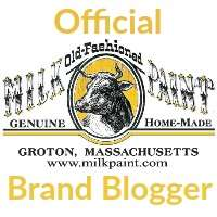 old fashioned milk paint brand blagger