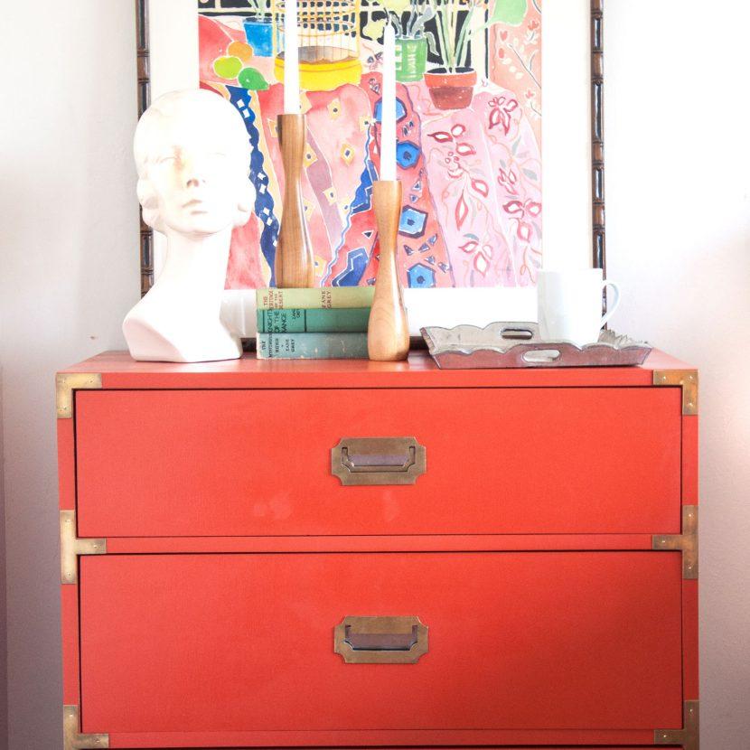 burnt-orange-dixie-campaign-dresser