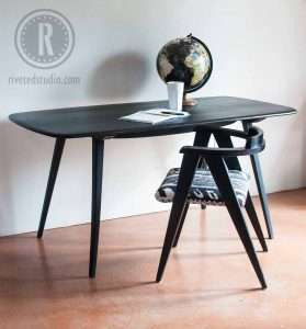 Surfboard MCM Table