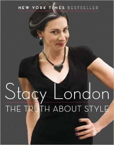 Truth About Style book